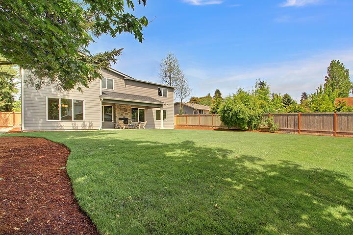 Select homes for Select home